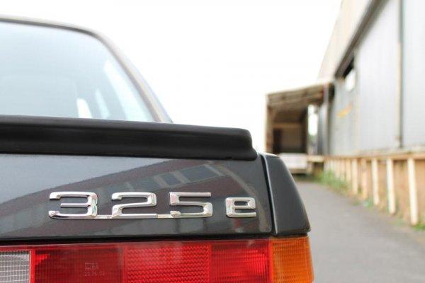 E30 325e vom iS_Simon