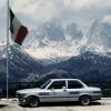 Alpina B6 E21