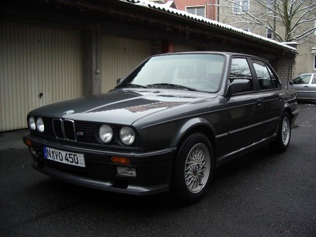 BMW 325i M Tecknik 1aaa