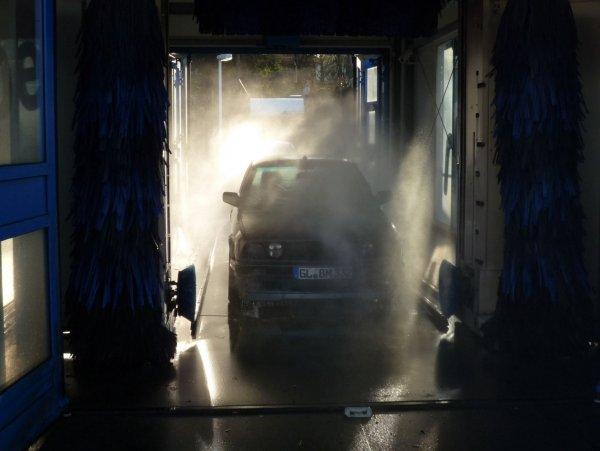 M42 Touri wird immernoch gewaschen