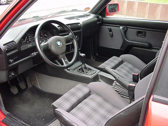 Mein neuer E30 318is