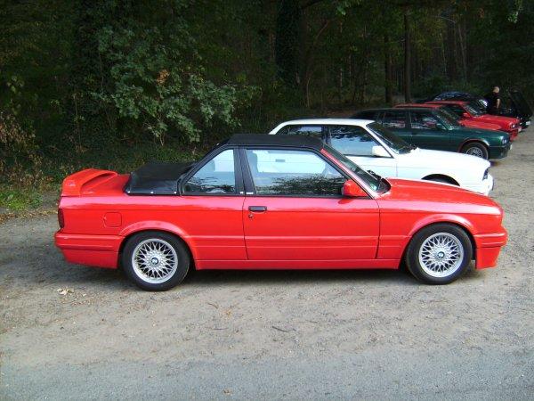 318 is Baur-Cabrio TC2