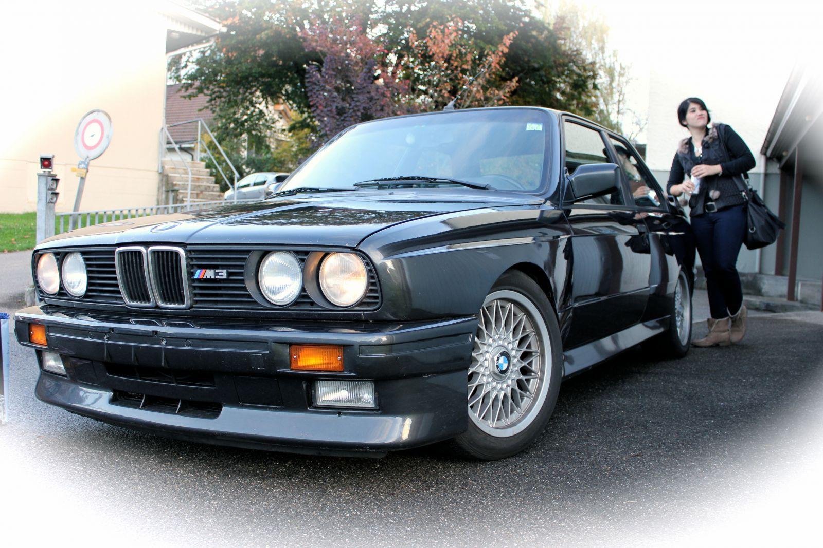 Mein M3