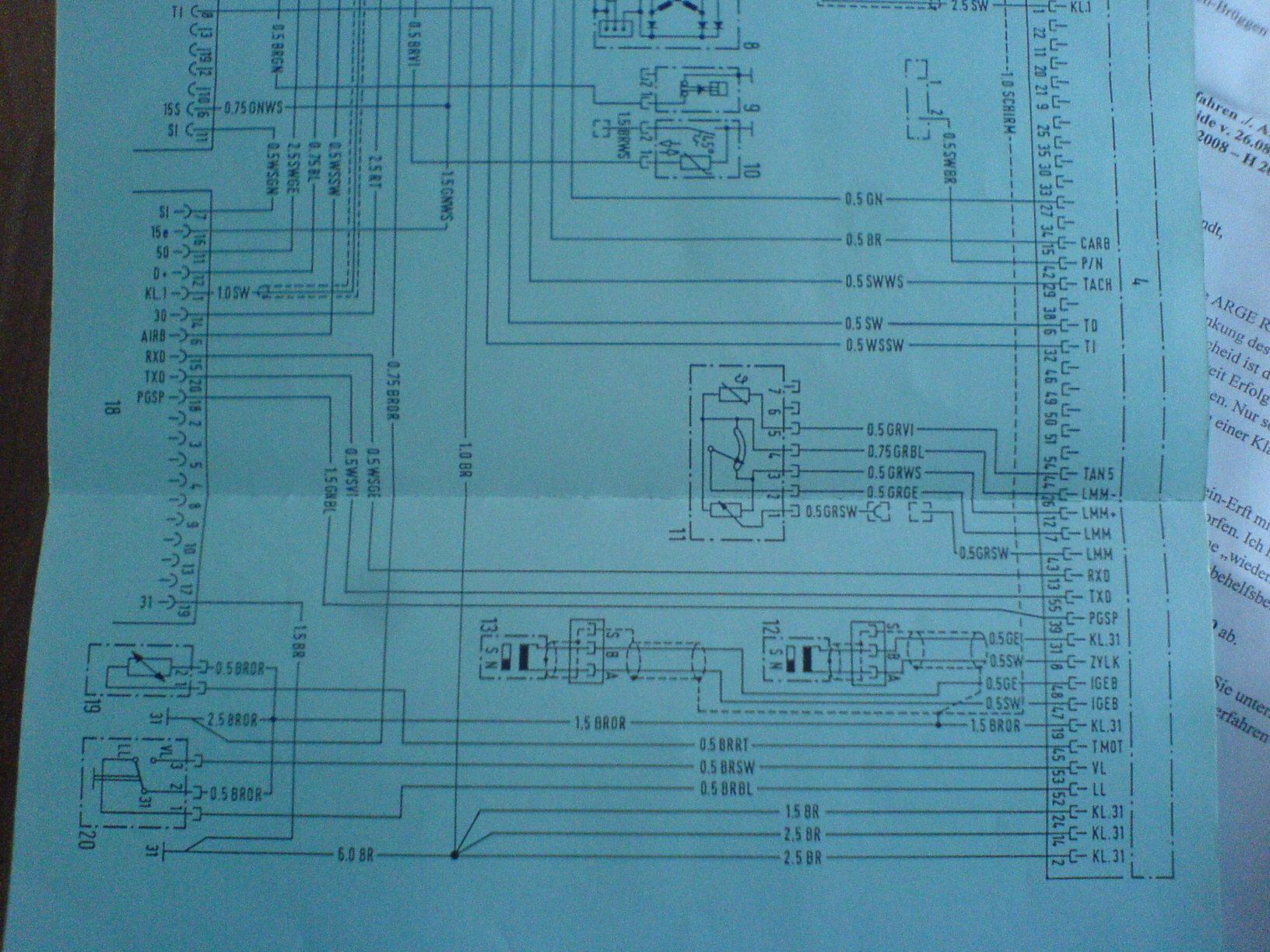 Wunderbar Töpfe Telefon Schaltplan Galerie - Der Schaltplan ...