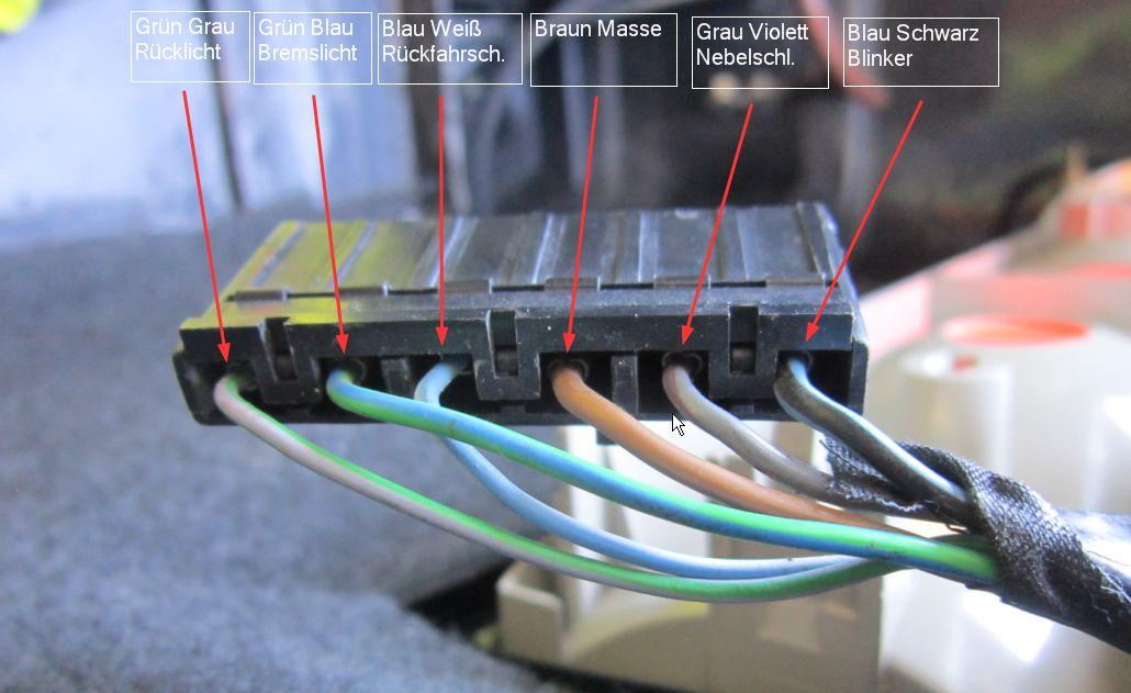 Ungewöhnlich Elektrische Verkabelung Blau Braun Grüne Drähte Ideen ...
