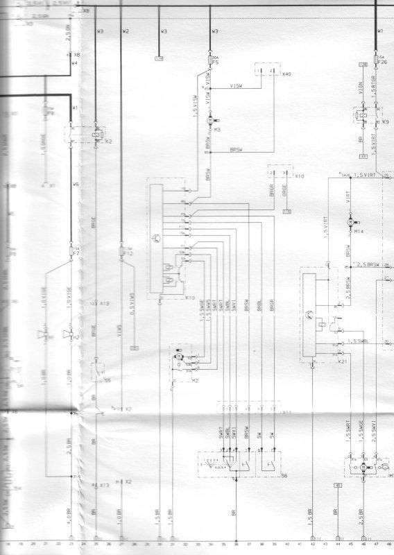 Fein Bmw E39 Schaltplan Zeitgenössisch - Der Schaltplan - greigo.com