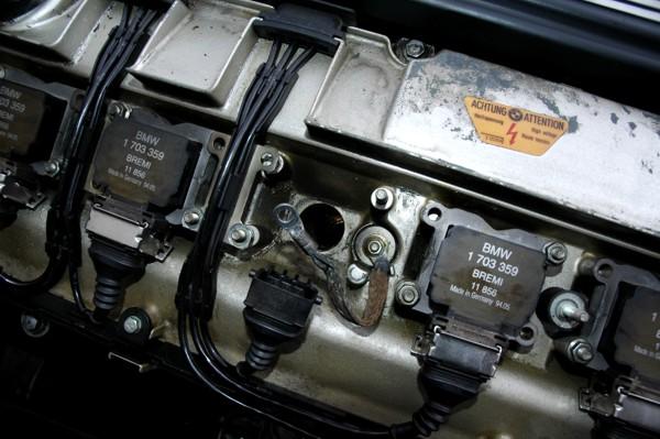 Frage an die M50 Spezialisten - Antrieb - E30-Talk.com