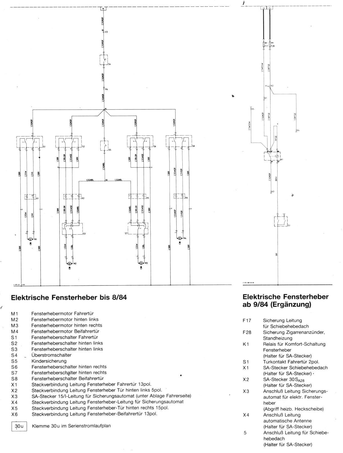 Niedlich 1998 F150 Schaltplan Fenster Zeitgenössisch - Der ...