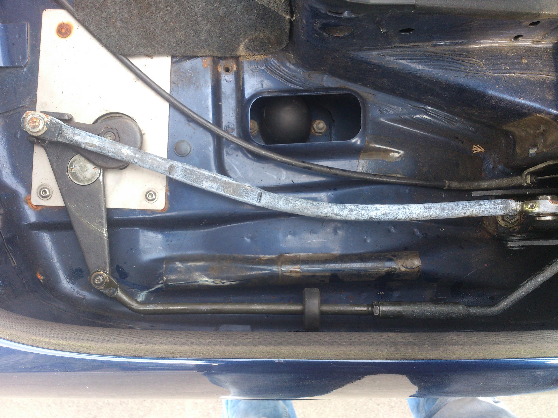 E30 Cabrio Verdeck Funktioniert Einfach Nicht