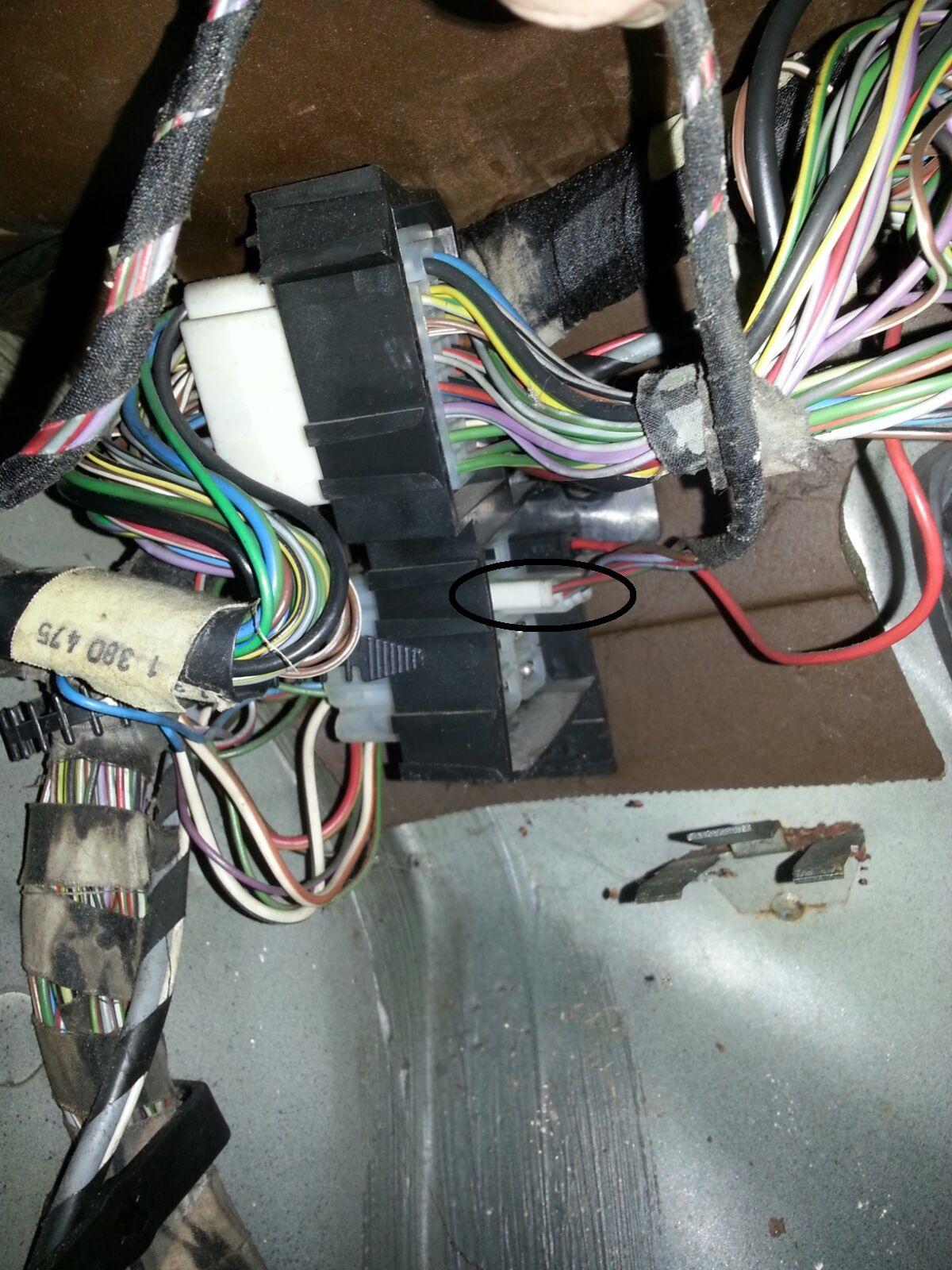 Radio anschließen - welches Kabel für was? - Car-HiFi & Navigation ...