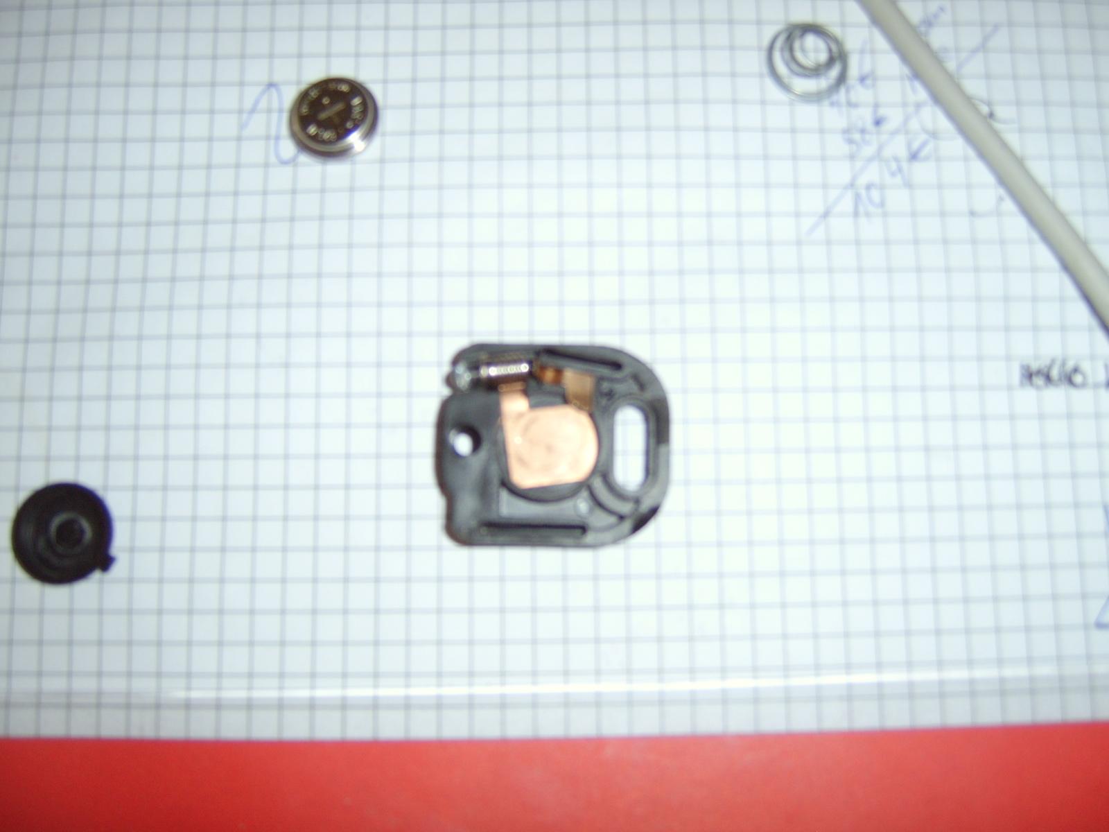 batteriewechsel beleuchteter schlüsselkopf - ausstattung - e30-talk