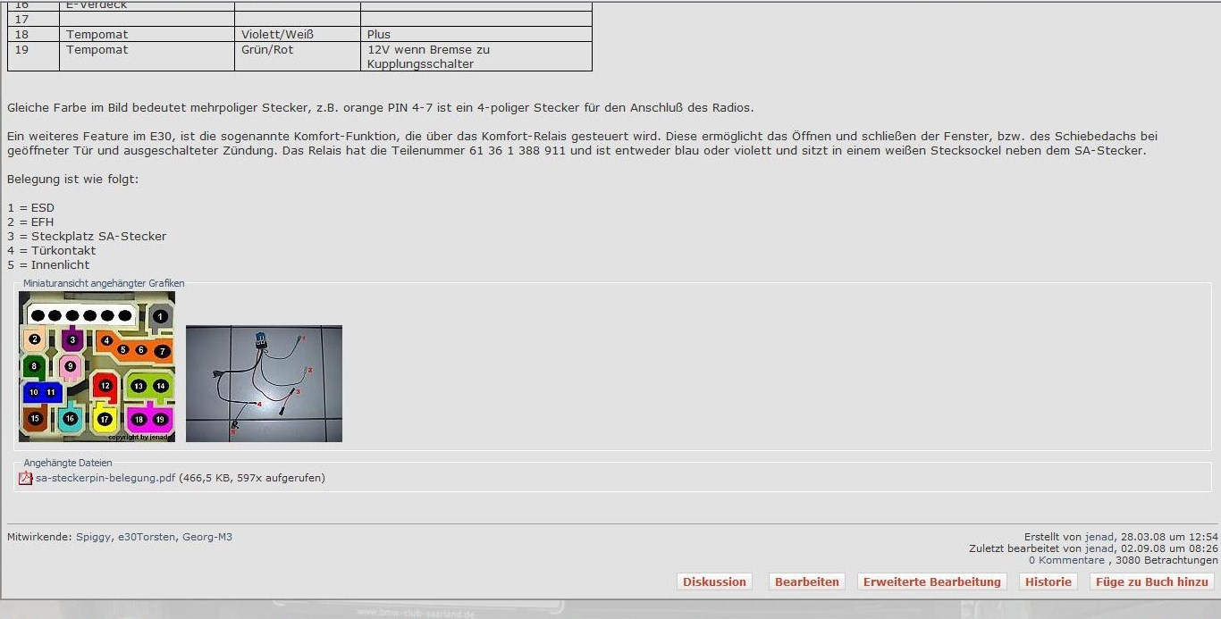 Berühmt Stecker Zu Stecker Verkabelung Galerie - Der Schaltplan ...