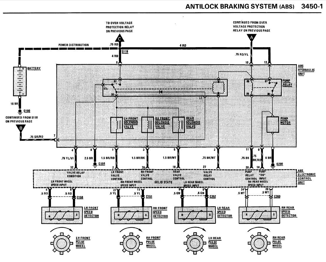 Erfreut 1998 Bmw 328i Schaltplan Galerie - Die Besten Elektrischen ...