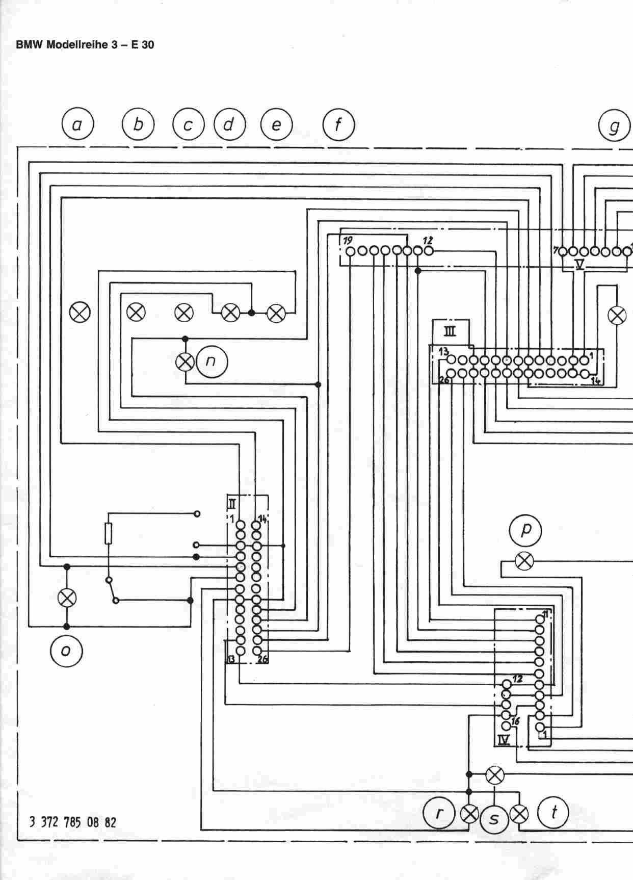 Großzügig Schaltplan Für 2002 Bmw Ideen - Elektrische Schaltplan ...