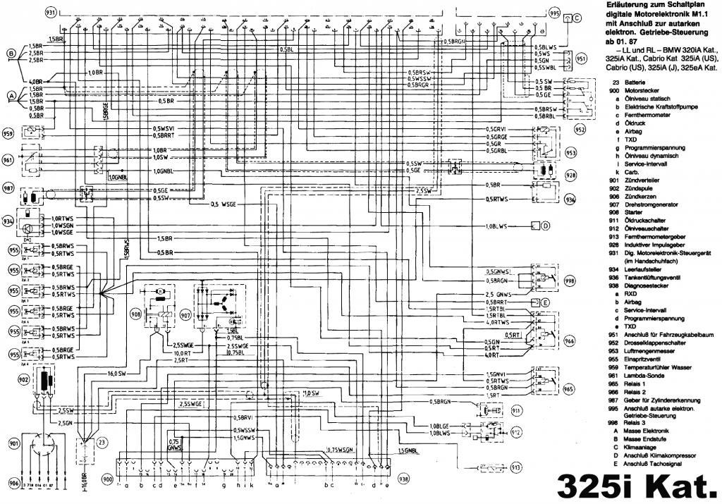 Ausgezeichnet Msv70 Bmw Schaltplan Ideen - Die Besten Elektrischen ...