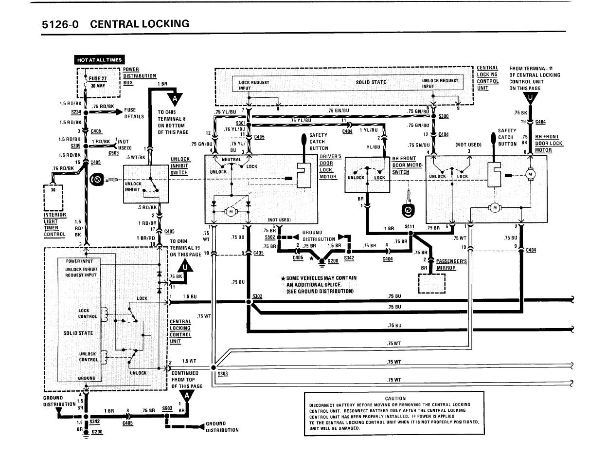 kabelfarben f r alarmanlageneinbau oder zv fb einbau. Black Bedroom Furniture Sets. Home Design Ideas