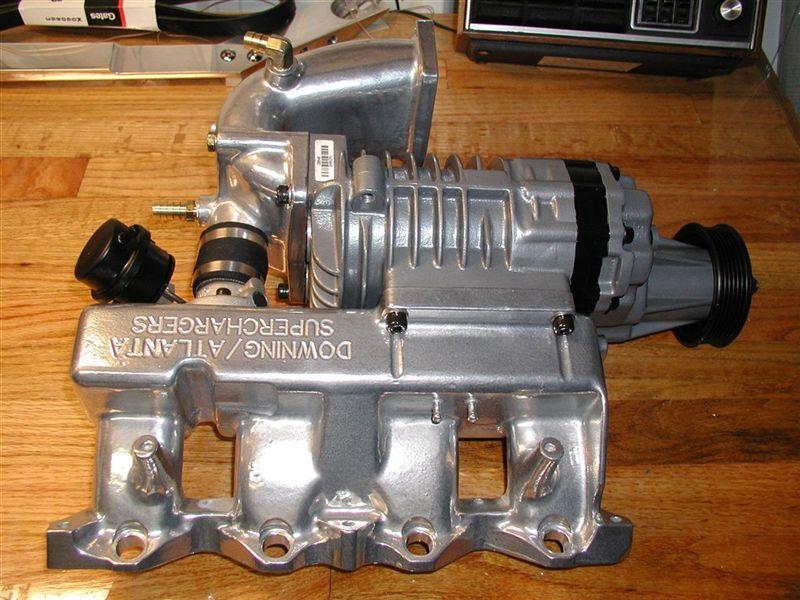 M42 Kompressor Ansaugbr 252 Cke Antrieb E30 Talk Com