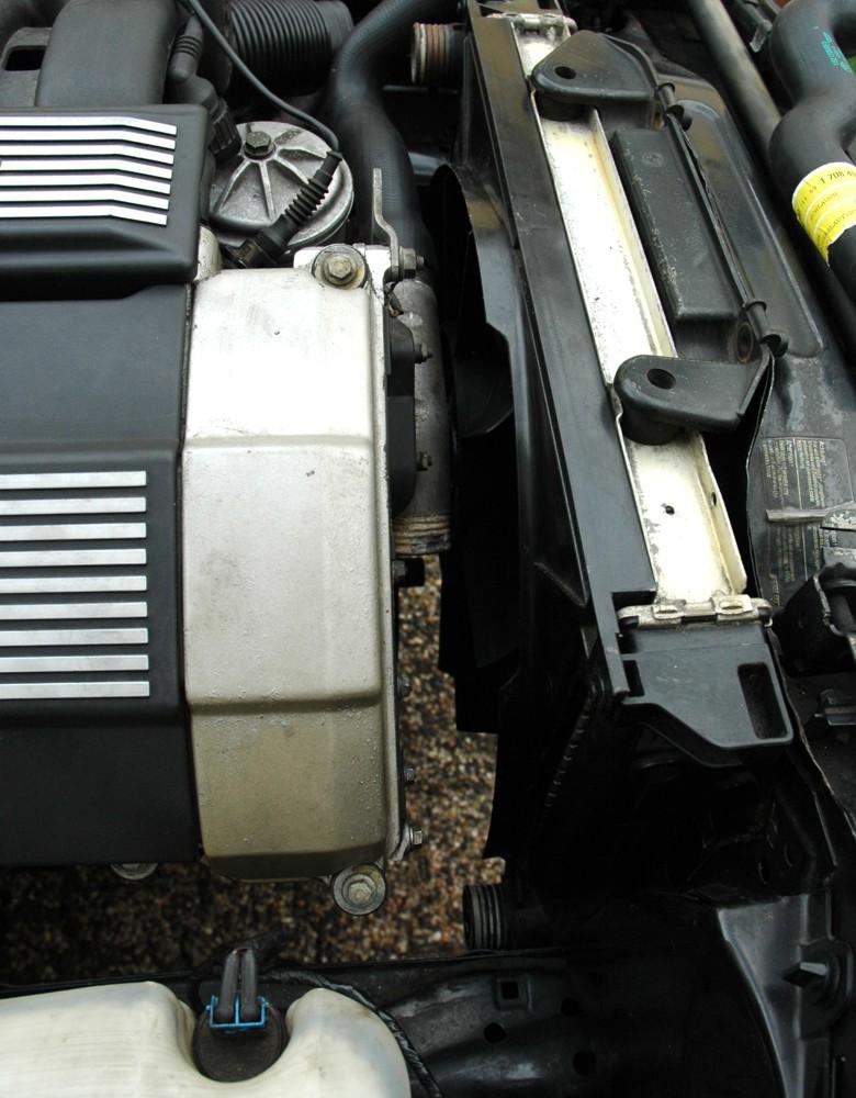 Mein 24V Umbau: M20B25 -> M50B25 - Seite 5 - Foto-Stories - E30-Talk.com