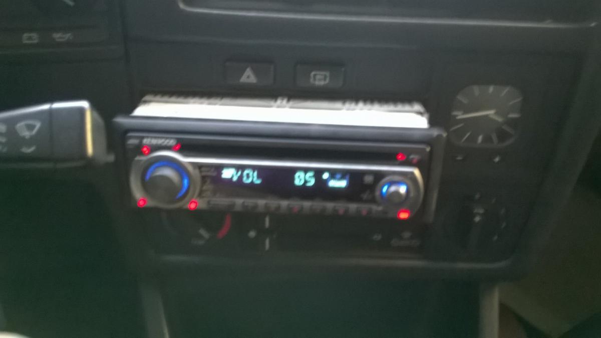 Fantastisch Jvc Auto Stereo Kabel Farben Bilder - Die Besten ...