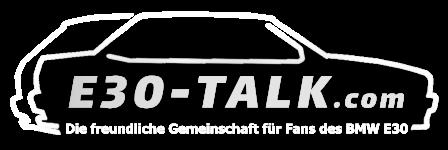 E30-Talk.com