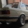 BMW E30 mit neuem M Technic Fahrwerk: Hinterer Stabi? - letzter Beitrag von sirofpatrick