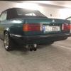 Schaltplan Radio/Lautsprecher E30 Cabrio 07/1989 ohne Soundsystem - letzter Beitrag von Xeronaps